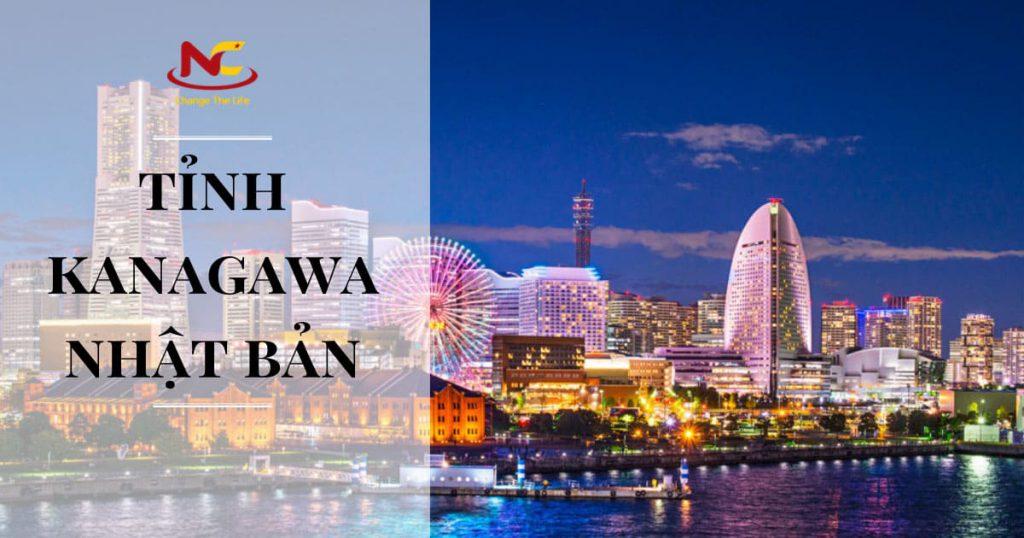 Tỉnh Kanagawa Nhật Bản   Những thông tin nhất định bạn phải biết