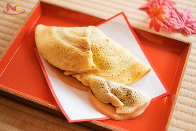 ẩm thực okayama