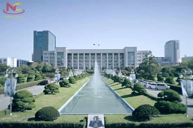 Các trường đại học ở Incheon Hàn Quốc