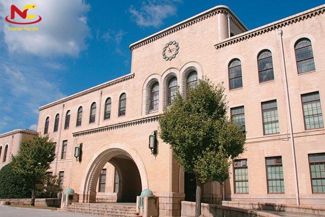 các trường đại học ở Kobe