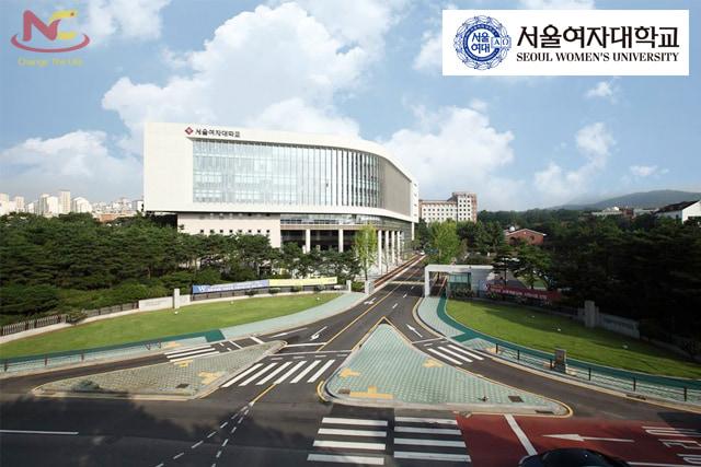 đại học nữ Hàn Quốc