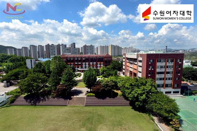 đại học nữ tại Hàn Quốc