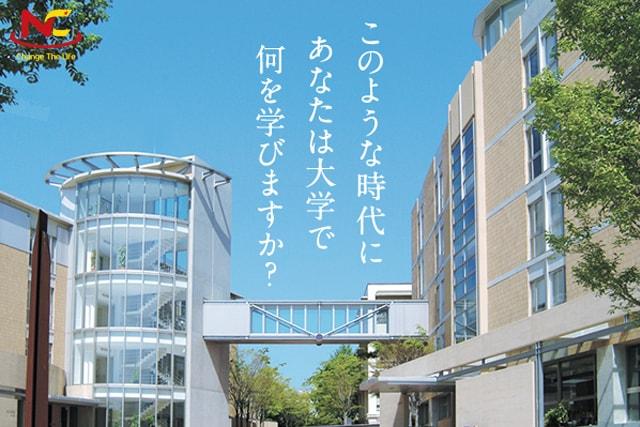 đại học ở kobe