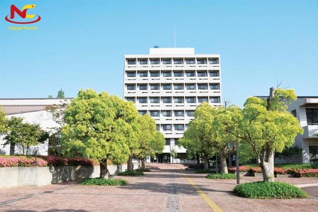 danh sách các trường đại học ở kobe nhật bản