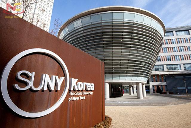Học đại học ở Incheon Hàn Quốc