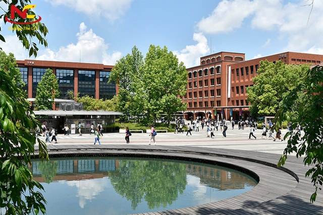 những trường đại học ở kyoto nhật bản