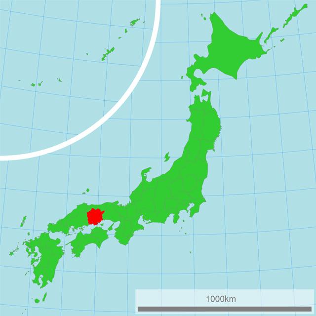 tỉnh okayama