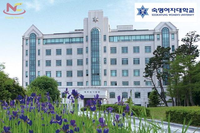 trường đại học nữ ở Hàn Quốc