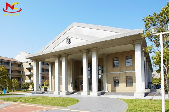 trường đại học ở kobe