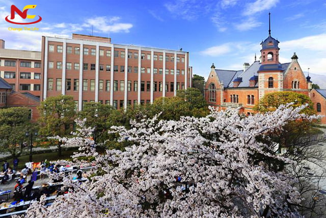 trường đại học ở kyoto