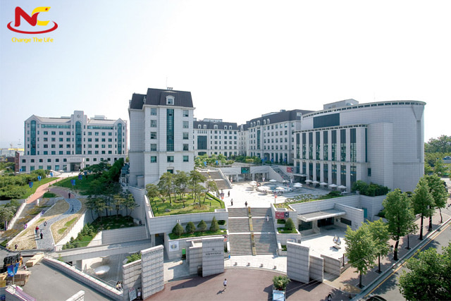 trường đại học quốc gia Hàn Quốc