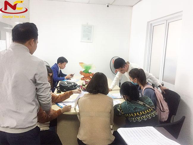 chương trình visa kỹ năng đặc định