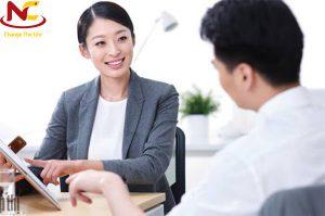 Năm Châu IMS Tuyển nhân viên đối ngoại Nhật Bản