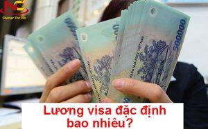 Mức lương xuất khẩu lao động diện visa đặc định Nhật Bản là bao nhiêu