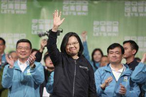 Đài Loan lập kỳ tích với 200 ngày không ca lây nhiễm covid19 cộng đồng