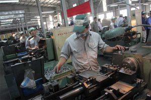 Đơn hàng gia công cơ khí công ty Phùng Dục làm tại Đài Loan