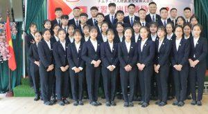 Lễ xuất cảnh cho 66 Thực Tập Sinh tại Nhật Bản