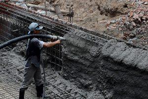 Tuyển 10 lao động nam làm cấp liệu bê tông bằng áp lực tại Nhật