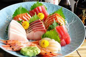 5 địa điểm thưởng thức sashimi ngon không thể bỏ qua tại Hà Nội