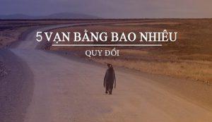 5 vạn tiền Đài Loan bằng bao nhiêu tiền Việt – kiếm trong bao lâu?
